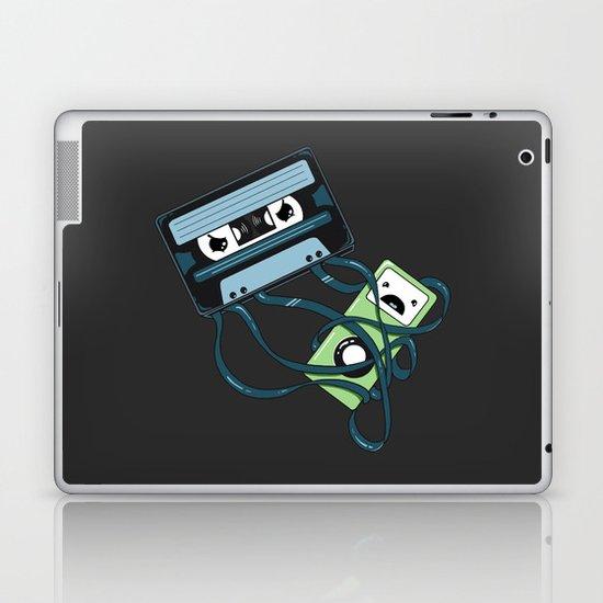 The Comeback Laptop & iPad Skin