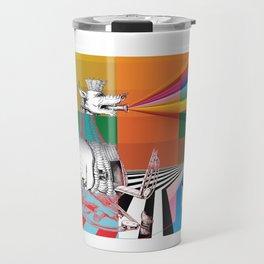 Drannon Travel Mug