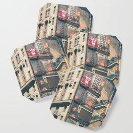 Building Kong Coaster