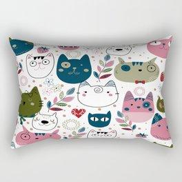 Catadass Rectangular Pillow