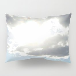 """ Amen "" Pillow Sham"
