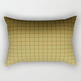 Bright olive gradient , olive gradient ,black gradient , olive Ombre Rectangular Pillow