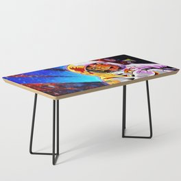 SPACE CHIMP Coffee Table