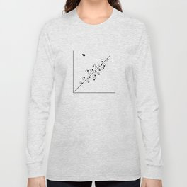 The Outlier Long Sleeve T-shirt