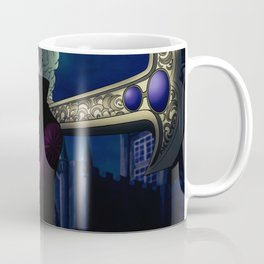 Mihawk Coffee Mug