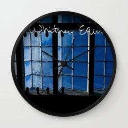 Untitled 2.8.16 Wall Clock