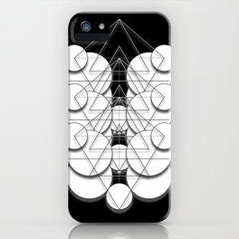 Lope iPhone Case