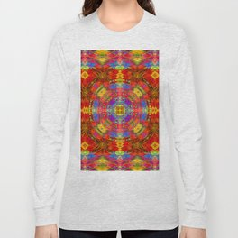 Through The Looking Glass 9 Long Sleeve T-shirt