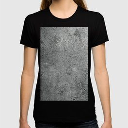 Old Leather Book Cover Lichen T-shirt