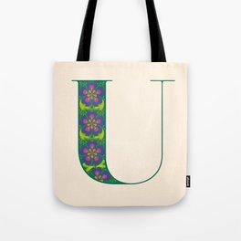 U - Amarilis Tote Bag