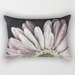 spring kiss too Rectangular Pillow