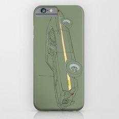Gran Torino Slim Case iPhone 6s