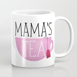 Mama's Tea Coffee Mug