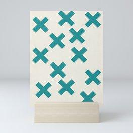 Scatter Mini Art Print