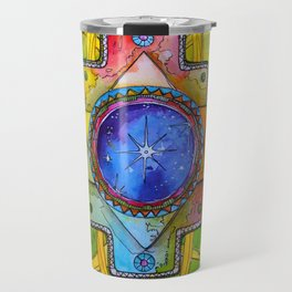 Chakada Travel Mug