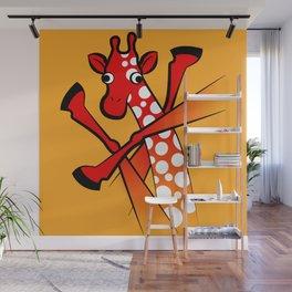 minima - derrraffe Wall Mural