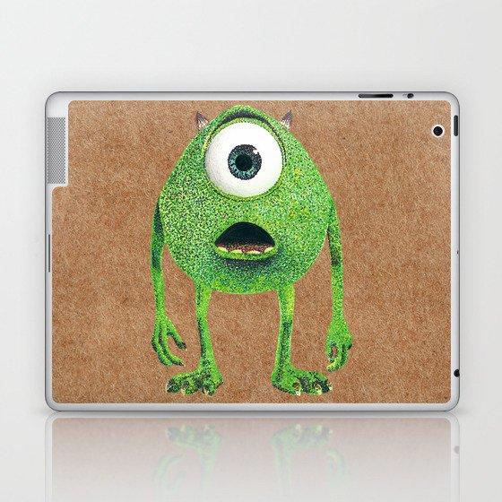 Wazowski Laptop & iPad Skin
