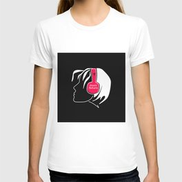 The music of the future 2 T-shirt