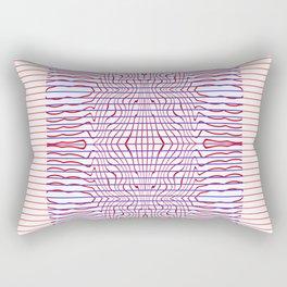 Midlife crisis ... Rectangular Pillow