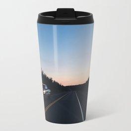 new brunswick Travel Mug