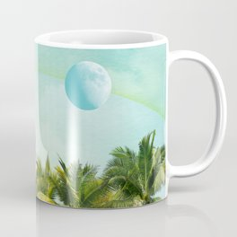 003 - A new Moon Coffee Mug