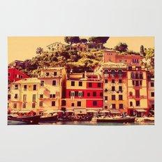 Buongiorno Portofino! Rug