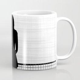 Tennis Ace Coffee Mug