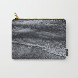 Steps to the Sea Carry-All Pouch