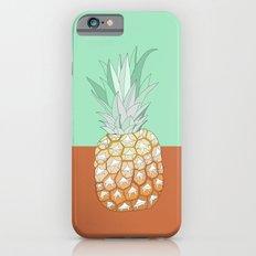 Hawaii pineapple iPhone 6s Slim Case