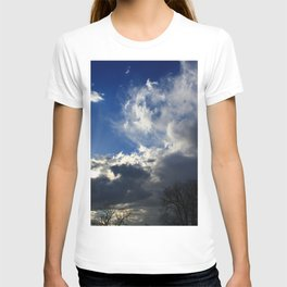 Beams of Light T-shirt