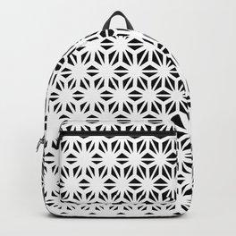 Futuristic Goyart Woven  Backpack