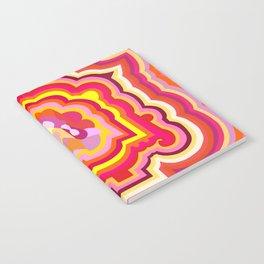 Warm Candy Notebook