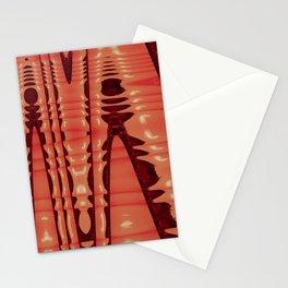 Strat'Orange Stationery Cards