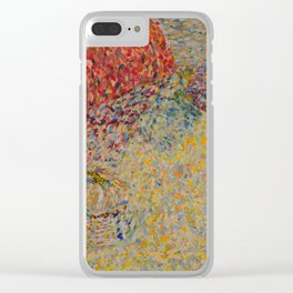 Making a Point Clear iPhone Case