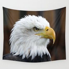 The Bald Eagle Wall Tapestry