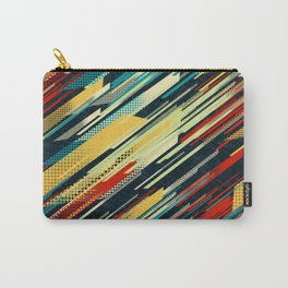 80's Sweater Carry-All Pouch