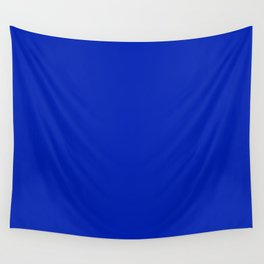 Sapphire Wall Tapestry