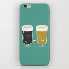 Cheers! iPhone & iPod Skin