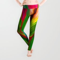 Ti Leaf Series #4 Leggings