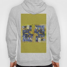 Wild and free - doing it   (A7 B0182) Hoody