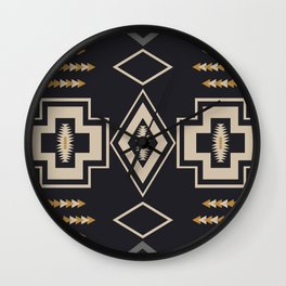 game night Wall Clock