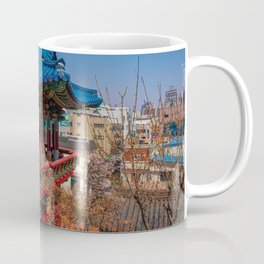 Colorful view  Coffee Mug