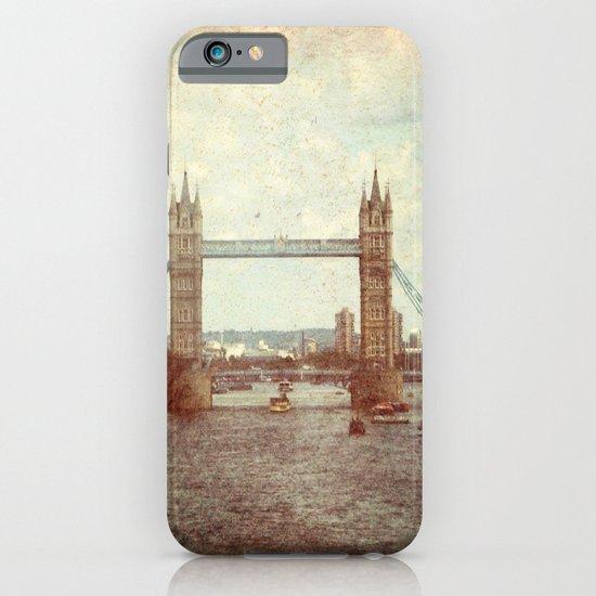 Tower Bridge 2 iPhone & iPod Case