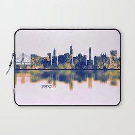 Bari Skyline Laptop Sleeve
