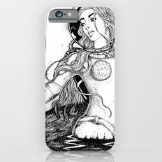 Aurora's Last Escape Slim Case iPhone 6s