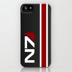 Mass Effect - N7 Hardcase iPhone (5, 5s) Slim Case