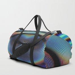 Solar Panels Duffle Bag