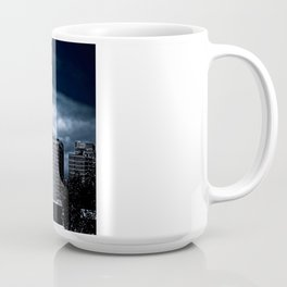 the dark city Coffee Mug