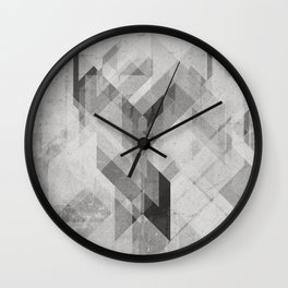My Complicated Love Wall Clock