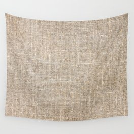 Len Sack Fabric Texture Wall Tapestry